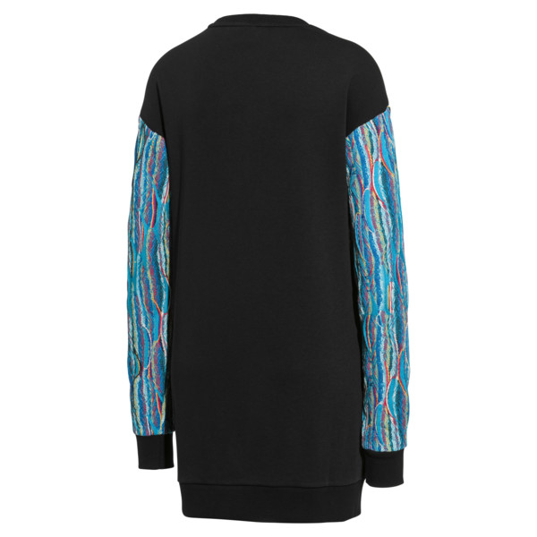 PUMA x COOGI Dress, Puma Black, large