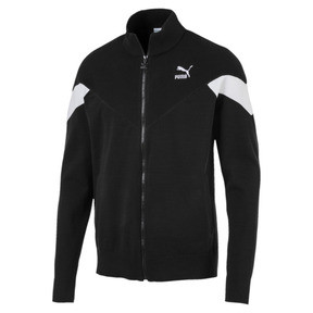 Iconic MCS evoKNIT Men's Track Jacket