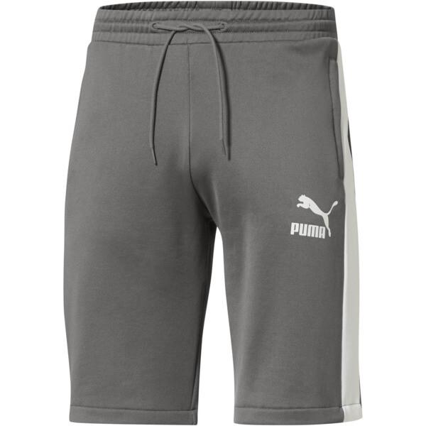 T7 Freizeit Men's Shorts, Smoked Pearl, large