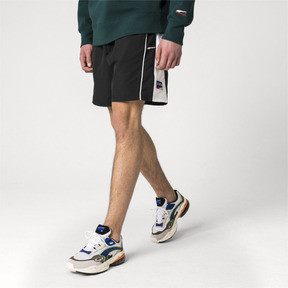Thumbnail 2 of PUMA x ADER ERROR Shorts, Puma Black, medium