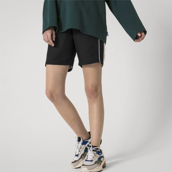 PUMA x ADER ERROR Shorts, Puma Black, large
