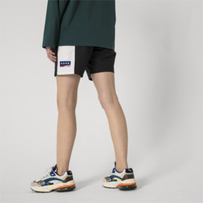 Thumbnail 7 of PUMA x ADER ERROR Shorts, Puma Black, medium