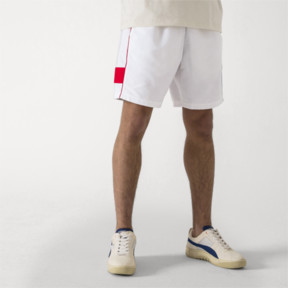 Thumbnail 2 of PUMA x ADER ERROR Shorts, Puma White, medium