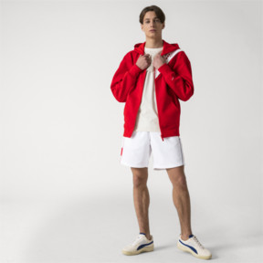 Thumbnail 5 of PUMA x ADER ERROR Shorts, Puma White, medium