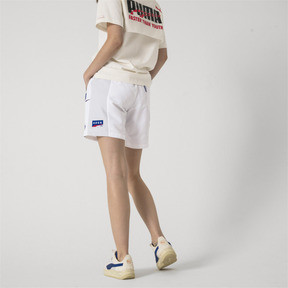 Thumbnail 7 of Short PUMA x ADER ERROR, Puma White, medium