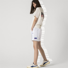Thumbnail 8 of PUMA x ADER ERROR Shorts, Puma White, medium