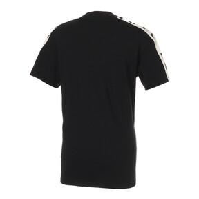 Thumbnail 2 of REVOLT Tシャツ, Cotton Black, medium-JPN