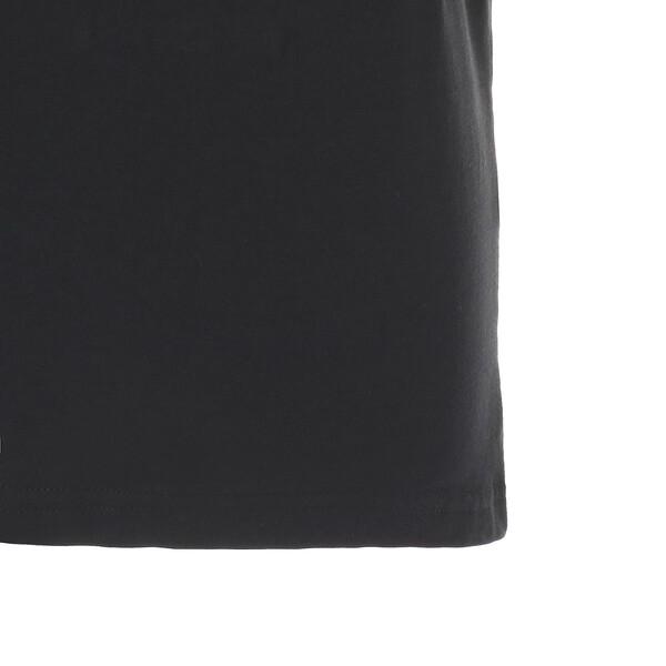 REVOLT Tシャツ, Cotton Black, large-JPN