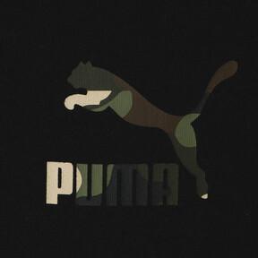 Thumbnail 3 of WILD PACK SS Tシャツ, Puma Black - 3, medium-JPN