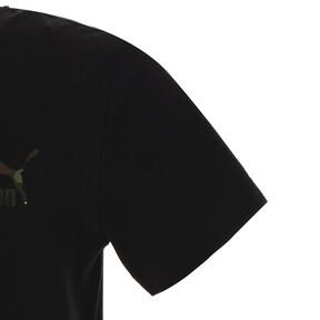 Thumbnail 4 of WILD PACK SS Tシャツ, Puma Black - 3, medium-JPN
