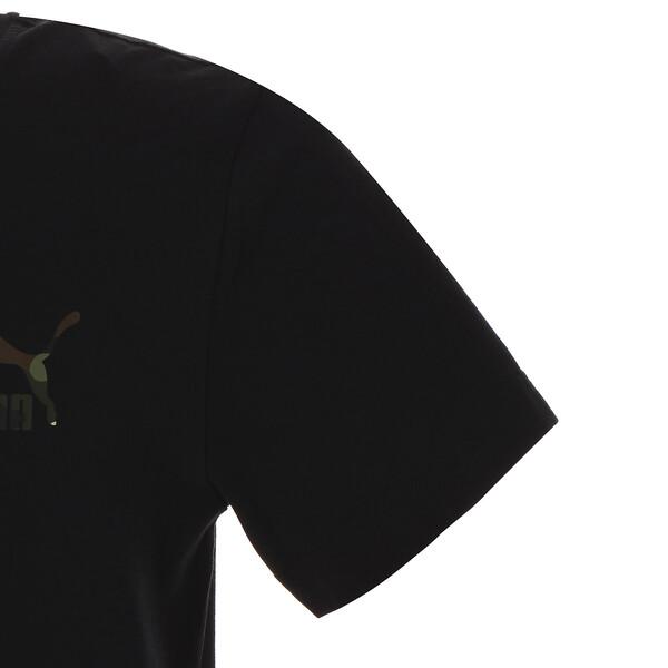 WILD PACK SS Tシャツ, Puma Black - 3, large-JPN