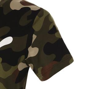 Thumbnail 4 of WILD PACK SS Tシャツ AOP, Forest Night, medium-JPN