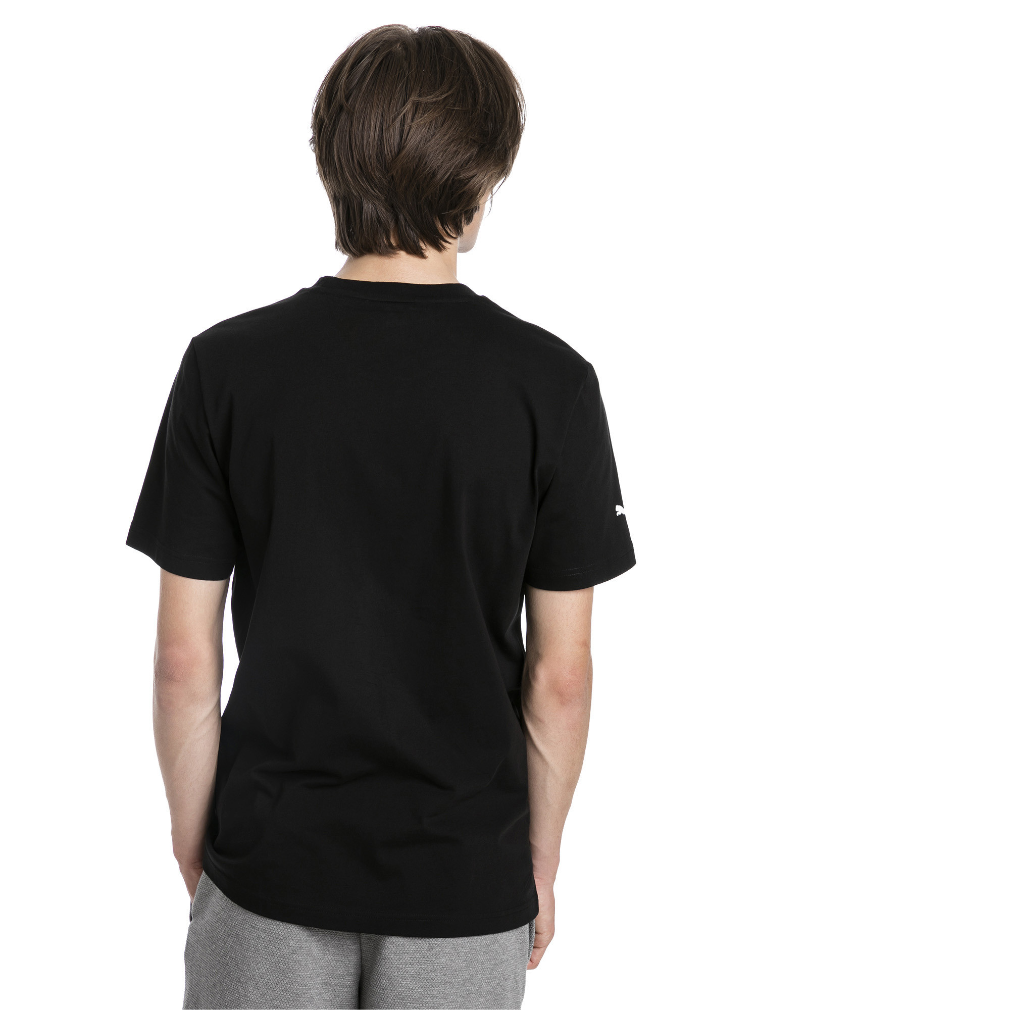 PUMA-BMW-M-Motorsport-Logo-Herren-T-Shirt-Maenner-T-Shirt-Neu Indexbild 5