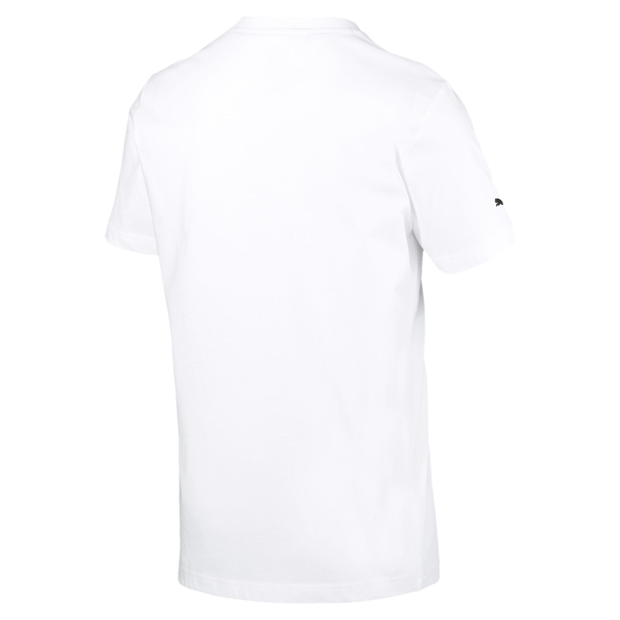 PUMA-BMW-M-Motorsport-Logo-Herren-T-Shirt-Maenner-T-Shirt-Neu Indexbild 8