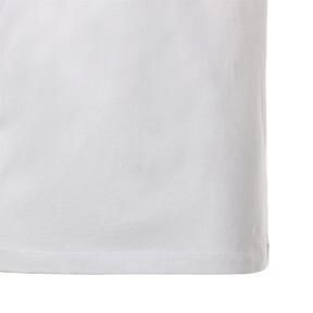 Thumbnail 8 of BMW M モータースポーツ ロゴ Tシャツ, Puma White, medium-JPN