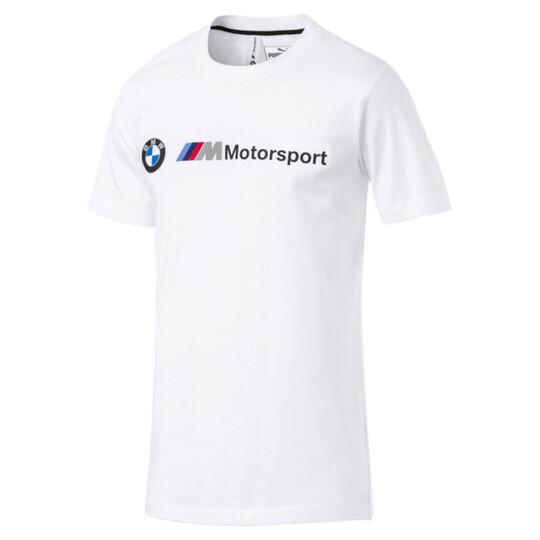 BMW M モータースポーツ ロゴ Tシャツ