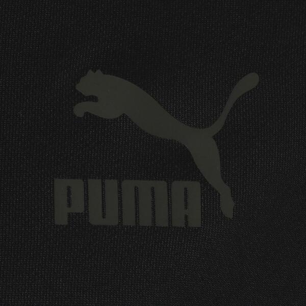 WILD PACK T7 トラックジャケット AOP, Puma Black, large-JPN