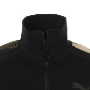 Thumbnail 6 of WILD PACK T7 トラックジャケット AOP, Puma Black, medium-JPN