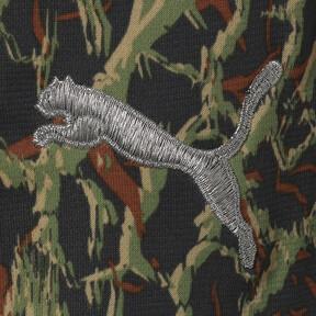 Thumbnail 6 of PUMA x SANKUANZ TRACK PANTS, -Fluro Green, medium-JPN