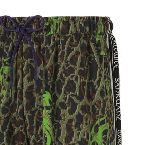 Thumbnail 7 of PUMA x SANKUANZ TRACK PANTS, -Fluro Green, medium-JPN