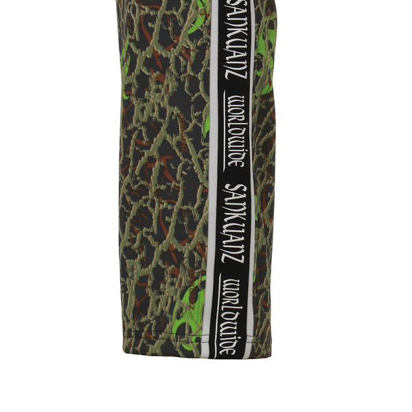 PUMA x SANKUANZ TRACK PANTS, -Fluro Green, large-JPN