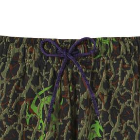 Thumbnail 9 of PUMA x SANKUANZ TRACK PANTS, -Fluro Green, medium-JPN