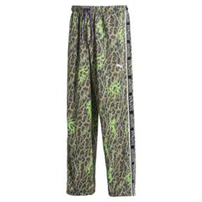 Thumbnail 1 of PUMA x SANKUANZ TRACK PANTS, -Fluro Green, medium-JPN