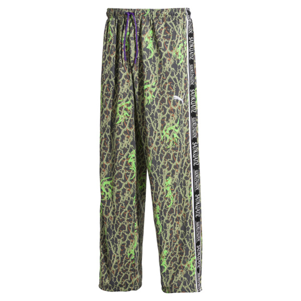 cba43f0313 PUMA x SANKUANZ Double Knit Men's Track Pants