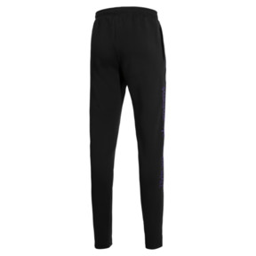 Thumbnail 4 of PUMA x SANKUANZ Fitted Men's Sweatpants, Puma Black, medium