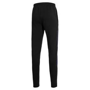 Thumbnail 4 of PUMA x SANKUANZ Men's Fitted Pants, Puma Black, medium