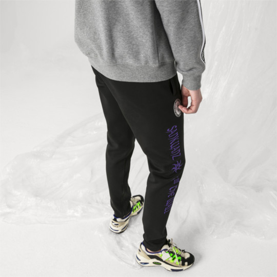 PUMA x SANKUANZ FITTED PANTS