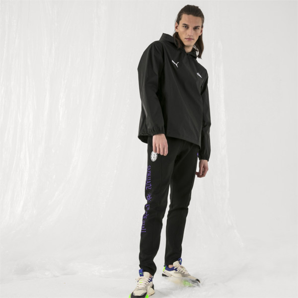 PUMA x SANKUANZ WINDBREAKER, Puma Black, large-JPN