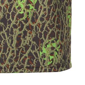 Thumbnail 8 of PUMA x SANKUANZ TEE, -Fluro green, medium-JPN