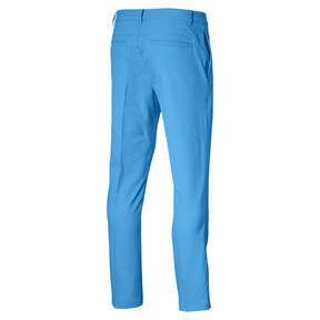 Thumbnail 5 of Tailored Jackpot Woven Men's Golf Pants, Bleu Azur, medium