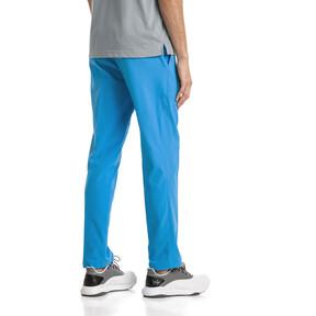 Thumbnail 2 of Tailored Jackpot Herren Golf Gewebte Hose, Bleu Azur, medium