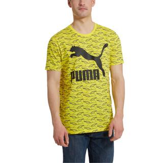 Görüntü Puma GRAPHIC Retro Sports Erkek T-Shirt