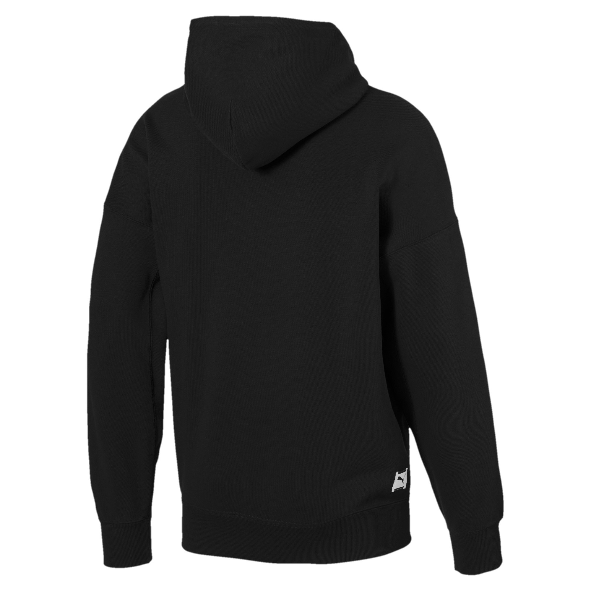 Image Puma Downtown Knitted Men's Hoodie #5