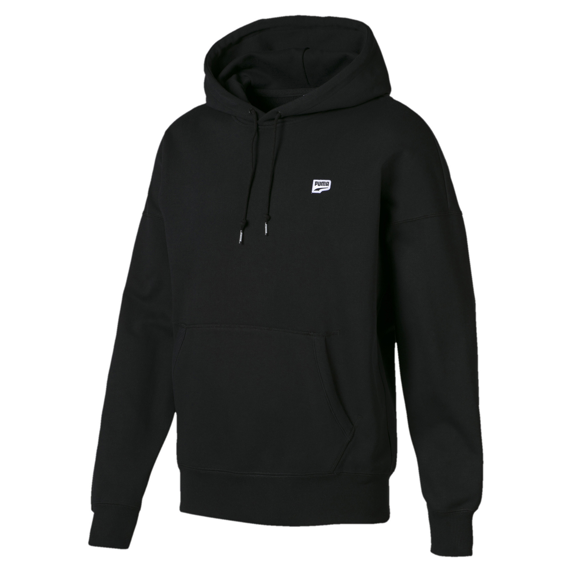 Image Puma Downtown Knitted Men's Hoodie #4