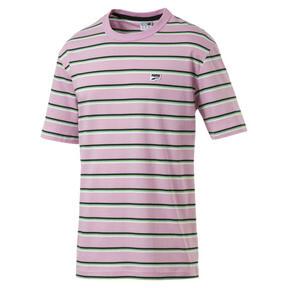Puma - Downtown Stripe Men's Tee - 1
