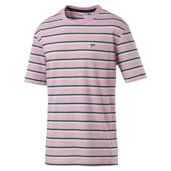 Puma - Downtown Stripe Men's Tee - 6