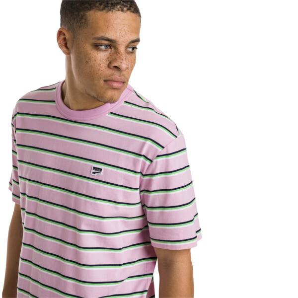Puma - Downtown Stripe Men's Tee - 7