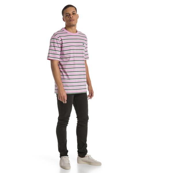 Puma - Downtown Stripe Men's Tee - 10