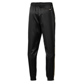 Thumbnail 4 of LUXE PACK Track Pants, Puma Black, medium