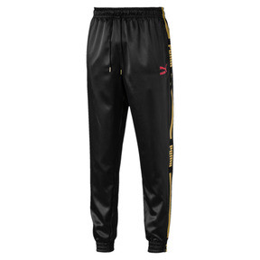 Thumbnail 1 of LUXE PACK Track Pants, Puma Black, medium