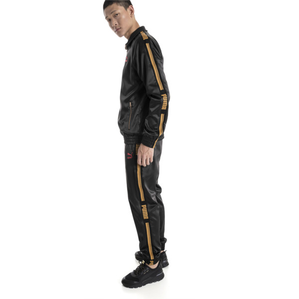 LUXE PACK Track Pants, Puma Black, large