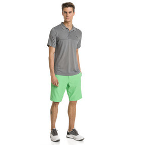 Thumbnail 3 of Polo de golf evoKNIT Breakers pour homme, Quarry Heather, medium