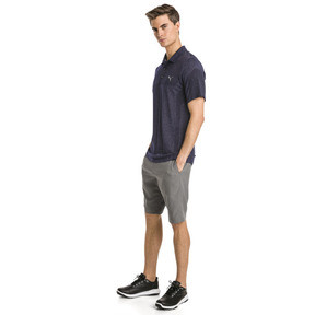 Puma - evoKNIT Breakers Herren Golf Polo - 3