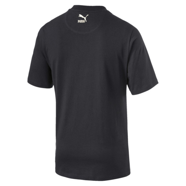 LUXE PACK T-Shirt, Cotton Black, large