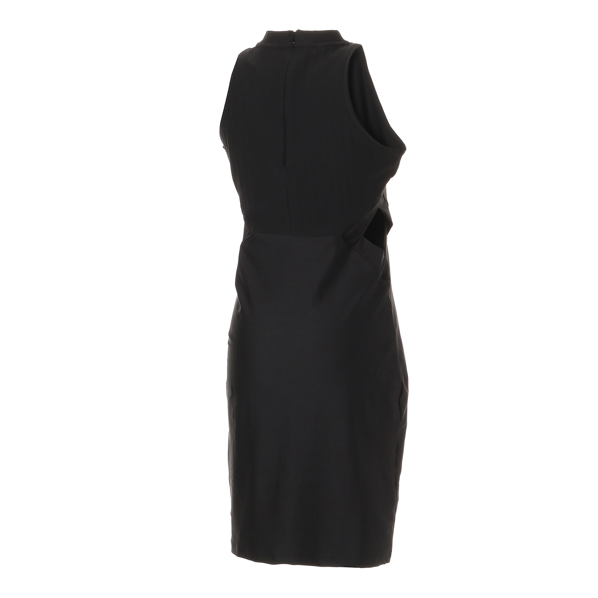 Image Puma Classics Cut-Out Women's Dress #3