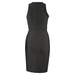 Thumbnail 2 van Classics jurk met uitsnijding voor vrouwen, Puma Black, medium